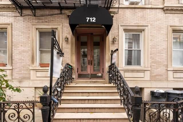 712 Willow Ave 5A, Hoboken, NJ 07030 (MLS #210010832) :: PORTERPLUS REALTY