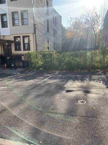 193 Myrtle Ave, Jc, Greenville, NJ 07305 (#210010870) :: Daunno Realty Services, LLC