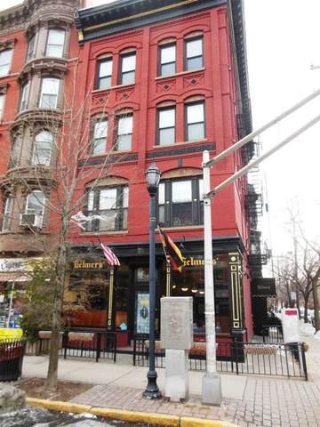 105 11TH ST, Hoboken, NJ 07030 (MLS #210010895) :: PORTERPLUS REALTY