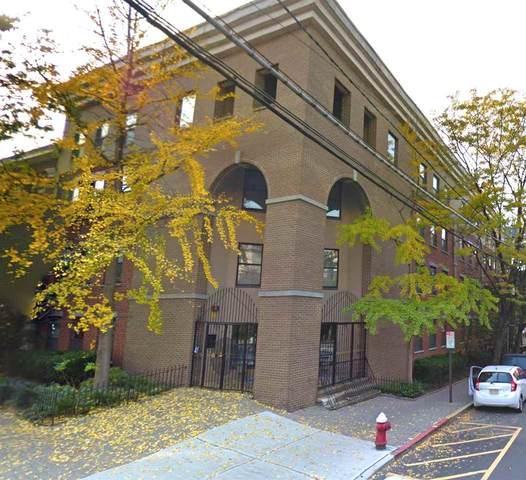151 2ND ST 3E, Hoboken, NJ 07030 (MLS #210010911) :: PORTERPLUS REALTY