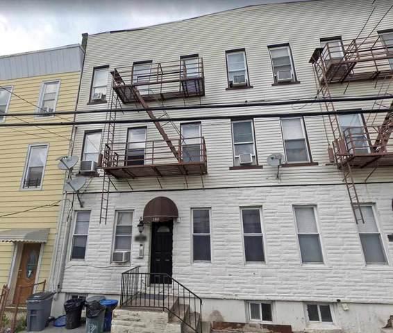 188 South St, Jc, Heights, NJ 07307 (MLS #210010917) :: PORTERPLUS REALTY