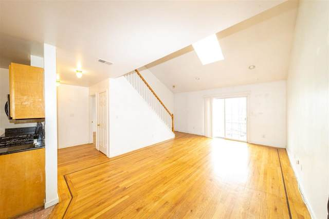55 Western Ave #2, Jc, Heights, NJ 07307 (MLS #210010919) :: PORTERPLUS REALTY
