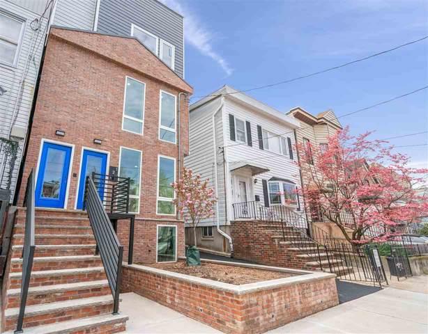 121 North St #1, Jc, Heights, NJ 07307 (#210010930) :: Daunno Realty Services, LLC