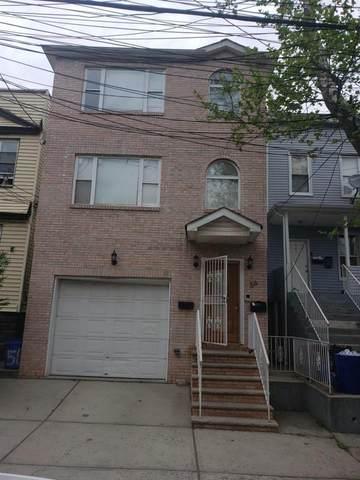 56 Stevens Ave, Jc, Greenville, NJ 07305 (#210010946) :: Daunno Realty Services, LLC