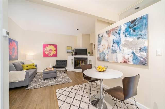 159 Newark St 2C, Hoboken, NJ 07030 (MLS #210010954) :: The Danielle Fleming Real Estate Team