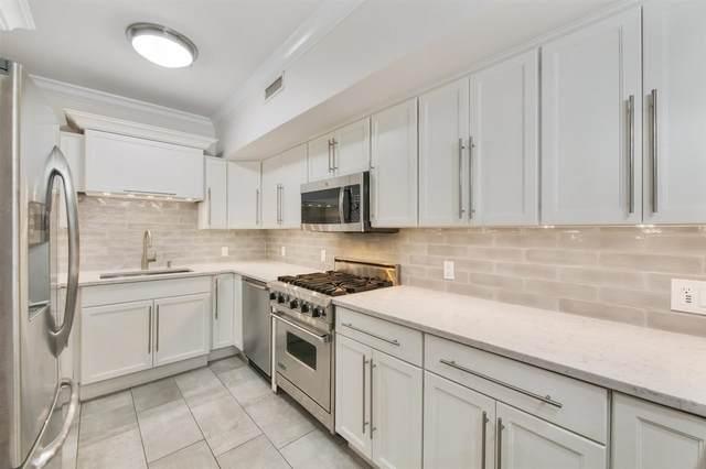 415 Madison St #1, Hoboken, NJ 07030 (MLS #210010964) :: The Danielle Fleming Real Estate Team