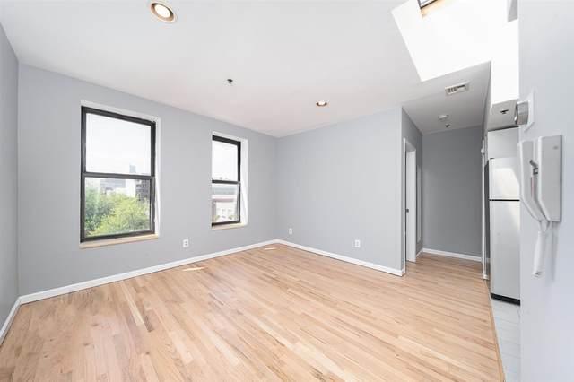 457 2ND ST #8, Hoboken, NJ 07030 (MLS #210011025) :: The Danielle Fleming Real Estate Team