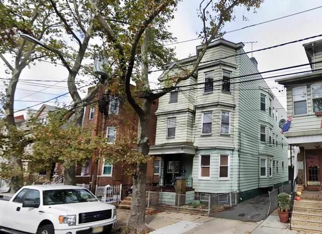 200 Warwick St, Newark, NJ 07105 (MLS #210011035) :: RE/MAX Select