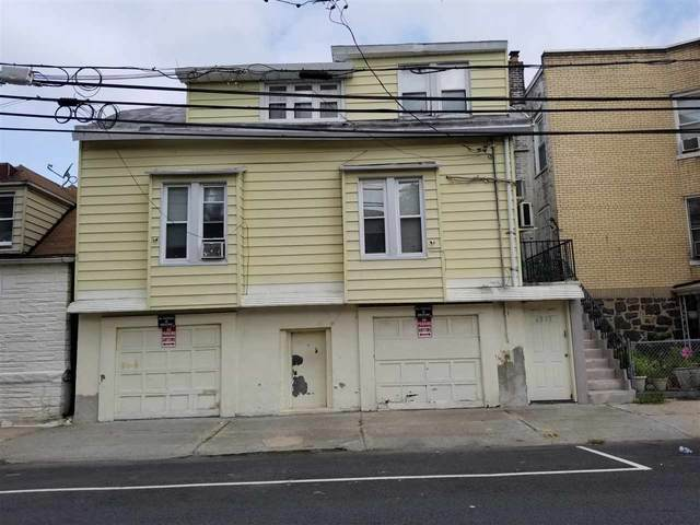 6035 Buchanan Pl, West New York, NJ 07093 (#210011090) :: Daunno Realty Services, LLC