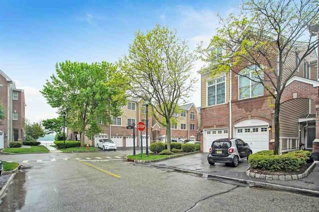 137 Abbie Ct, Guttenberg, NJ 07093 (MLS #210011106) :: Hudson Dwellings