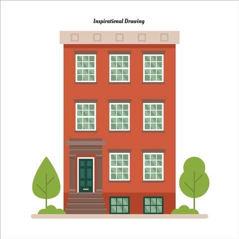 256 2ND ST, Hoboken, NJ 07030 (MLS #210011124) :: Team Francesco/Christie's International Real Estate