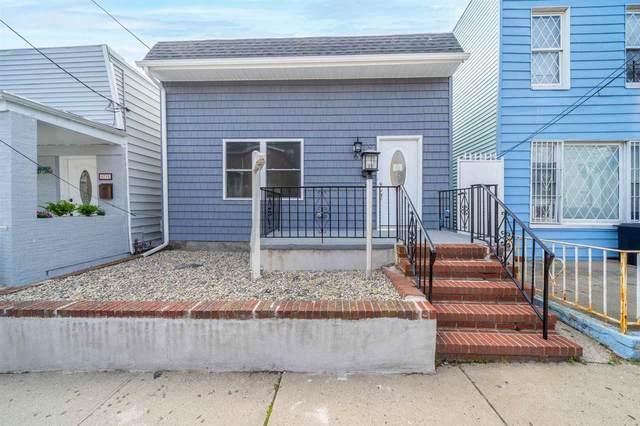 6717 Bergenwood Ave, North Bergen, NJ 07047 (MLS #210011142) :: Provident Legacy Real Estate Services, LLC