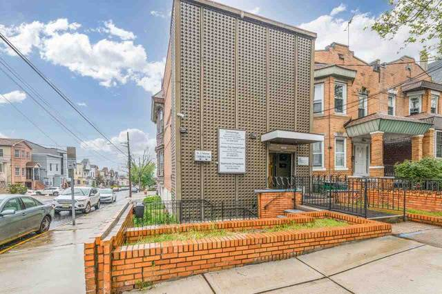 3285 Kennedy Blvd, Jc, Heights, NJ 07307 (#210011146) :: Daunno Realty Services, LLC