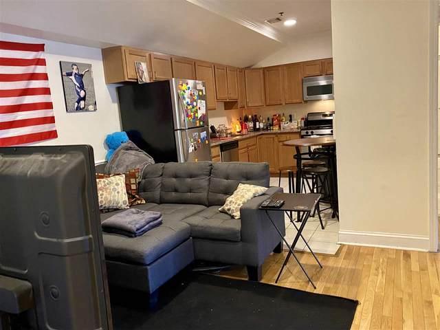 218 Jackson St #7, Hoboken, NJ 07030 (MLS #210011147) :: RE/MAX Select