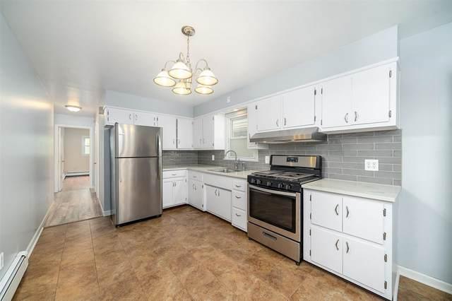 344 Princeton Ave, Jc, Greenville, NJ 07305 (#210011154) :: Daunno Realty Services, LLC