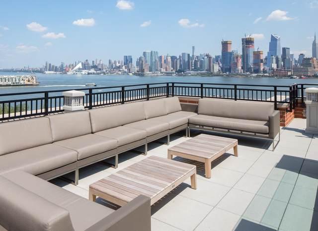 1400 Hudson St #235, Hoboken, NJ 07030 (MLS #210011165) :: RE/MAX Select