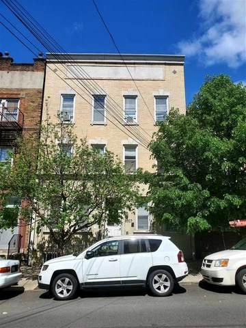 6307 Broadway #7, West New York, NJ 07093 (#210011193) :: Daunno Realty Services, LLC