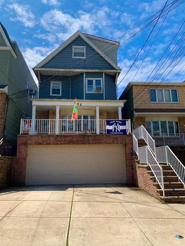 142 West 30Th St, Bayonne, NJ 07002 (#210011209) :: Daunno Realty Services, LLC