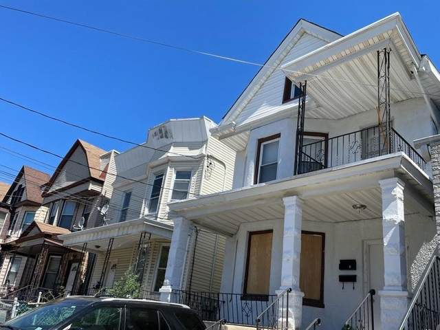 114 Bostwick Ave, Jc, Greenville, NJ 07305 (#210011217) :: Daunno Realty Services, LLC