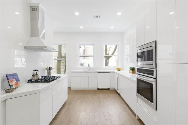 207 New York Ave, Union City, NJ 07087 (MLS #210011218) :: Provident Legacy Real Estate Services, LLC