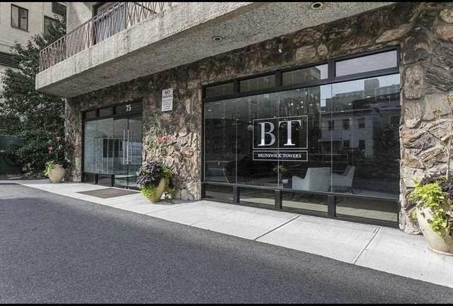 75 Liberty Ave A24, Jc, Journal Square, NJ 07306 (MLS #210011222) :: Kiliszek Real Estate Experts