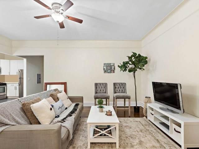131 Kensington Ave A3, Jc, Journal Square, NJ 07304 (MLS #210011233) :: Kiliszek Real Estate Experts