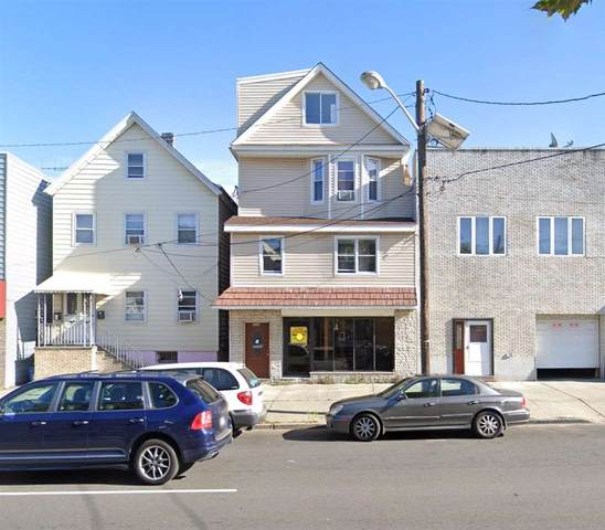 500 Kennedy Blvd, Bayonne, NJ 07002 (#210011304) :: Daunno Realty Services, LLC