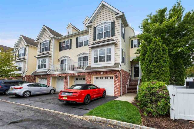 46 Marina Dr, Bayonne, NJ 07002 (MLS #210011362) :: Provident Legacy Real Estate Services, LLC