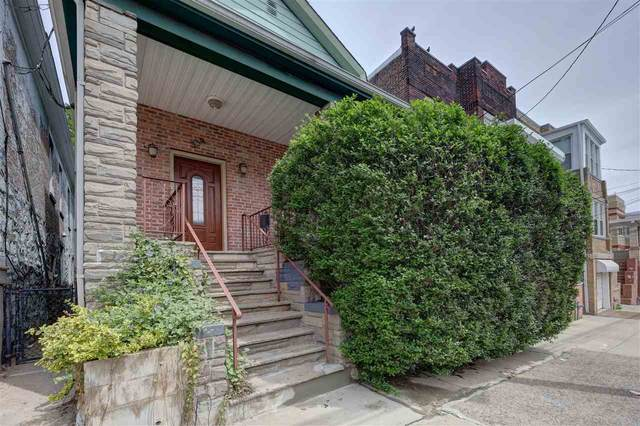 334 72ND ST, North Bergen, NJ 07047 (MLS #210011382) :: Provident Legacy Real Estate Services, LLC