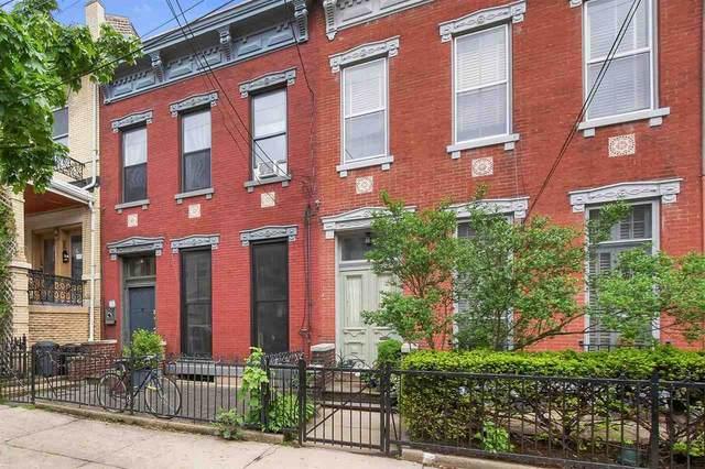 260 Ogden Ave, Jc, Heights, NJ 07307 (MLS #210011401) :: Kiliszek Real Estate Experts