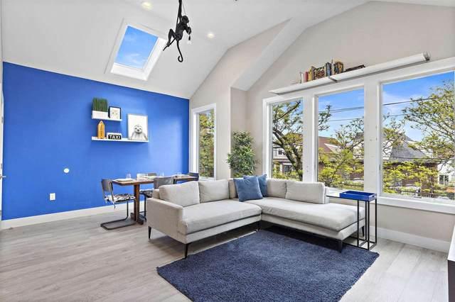 29 Sherman Ave #2, Jc, Heights, NJ 07087 (MLS #210011408) :: Kiliszek Real Estate Experts