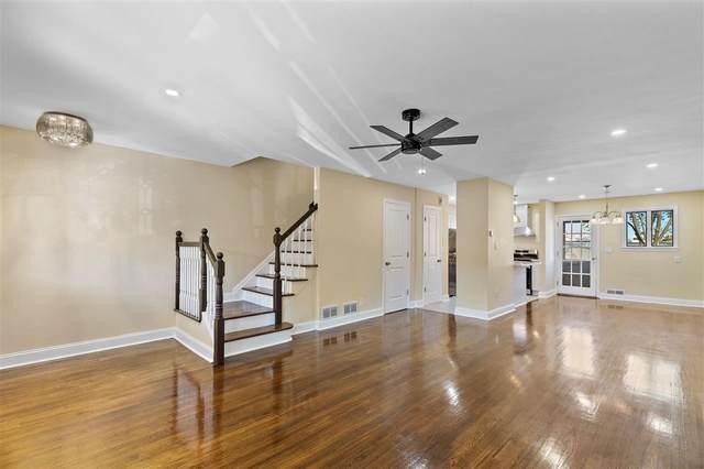 29 Parkview Terrace, Bayonne, NJ 07002 (MLS #210011413) :: Kiliszek Real Estate Experts