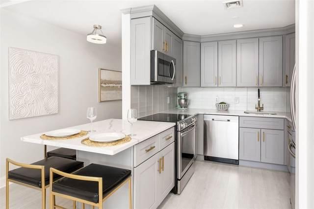 206 Shearwater Ct West #51, Jc, Greenville, NJ 07305 (MLS #210011428) :: Hudson Dwellings