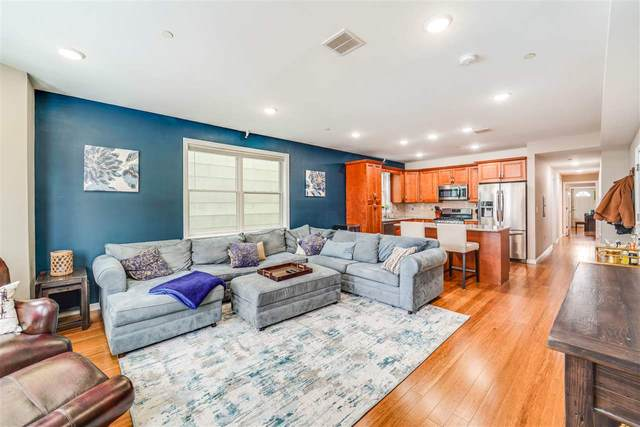 517 19TH ST #2, Union City, NJ 07087 (MLS #210011434) :: Provident Legacy Real Estate Services, LLC