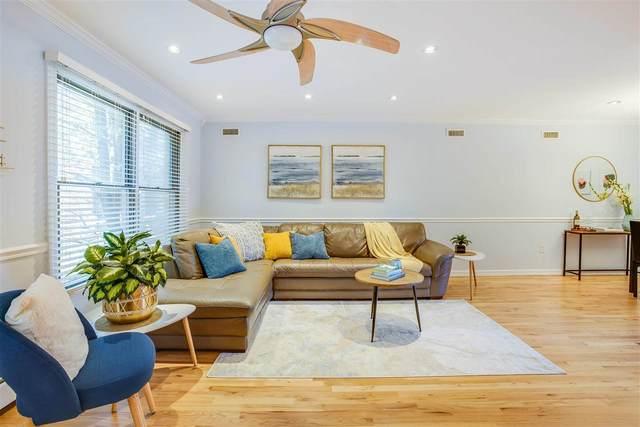 430 Ogden Ave #2, Jc, Heights, NJ 07307 (MLS #210011450) :: Kiliszek Real Estate Experts
