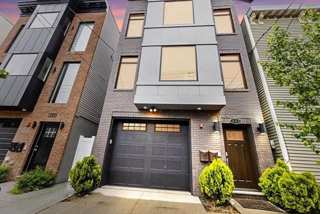 133 New York Ave #2, Jc, Heights, NJ 07307 (MLS #210011474) :: Kiliszek Real Estate Experts