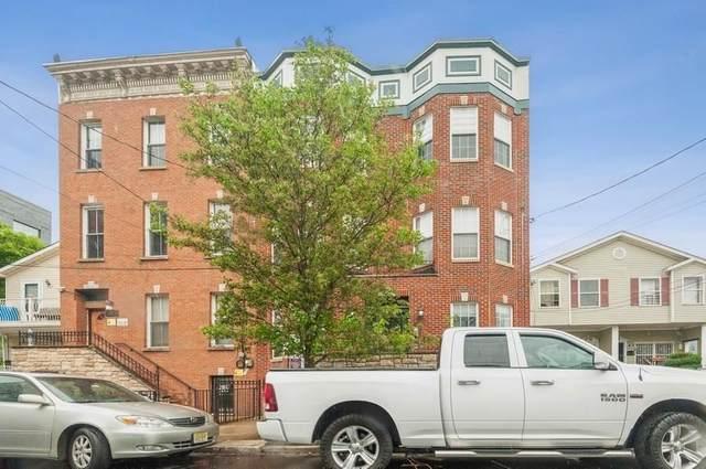 83 Maple St 1L, Jc, Bergen-Lafayett, NJ 07304 (MLS #210011477) :: Kiliszek Real Estate Experts