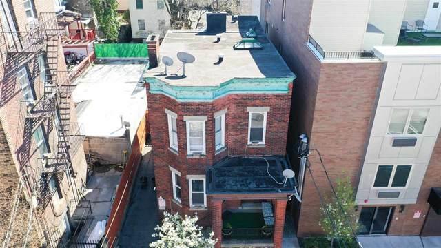 409 6TH ST, Union City, NJ 07087 (MLS #210011483) :: Kiliszek Real Estate Experts