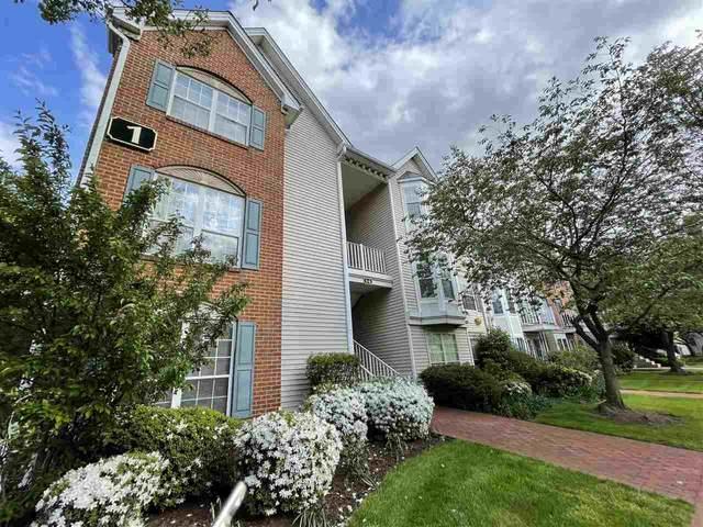6 Cherry St, Jc, West Bergen, NJ 07305 (MLS #210011487) :: Kiliszek Real Estate Experts