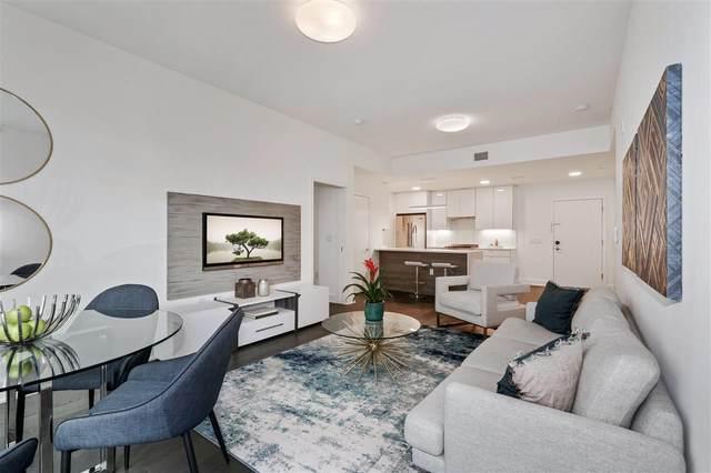 380 Newark Ave #305, Jc, Downtown, NJ 07302 (MLS #210011551) :: Provident Legacy Real Estate Services, LLC