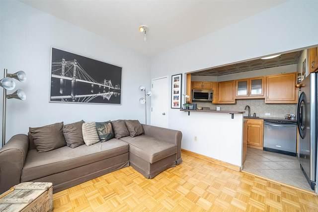 223 Bloomfield St Phd, Hoboken, NJ 07030 (MLS #210011555) :: Kiliszek Real Estate Experts