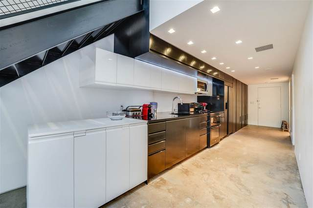 689 Luis M Marin Blvd #505, Jc, Downtown, NJ 07310 (MLS #210011557) :: Provident Legacy Real Estate Services, LLC