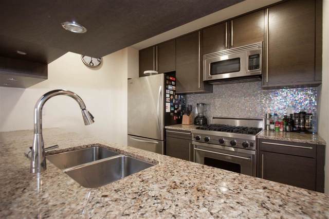 10 Regent St #107, Jc, Downtown, NJ 07302 (MLS #210011560) :: Kiliszek Real Estate Experts
