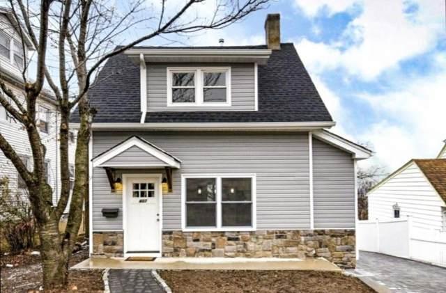 407 5TH ST, Carlstadt, NJ 07047 (MLS #210011568) :: Kiliszek Real Estate Experts