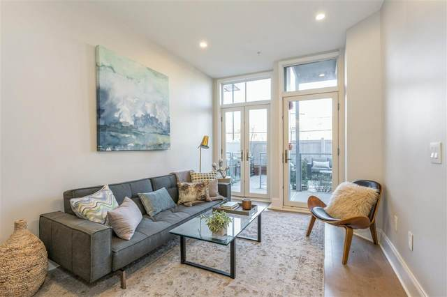 198 Wayne St #1, Jc, Downtown, NJ 07302 (MLS #210011571) :: Kiliszek Real Estate Experts
