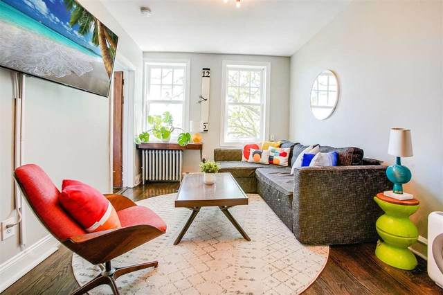 300 2ND ST #7, Jc, Downtown, NJ 07302 (MLS #210011576) :: Kiliszek Real Estate Experts