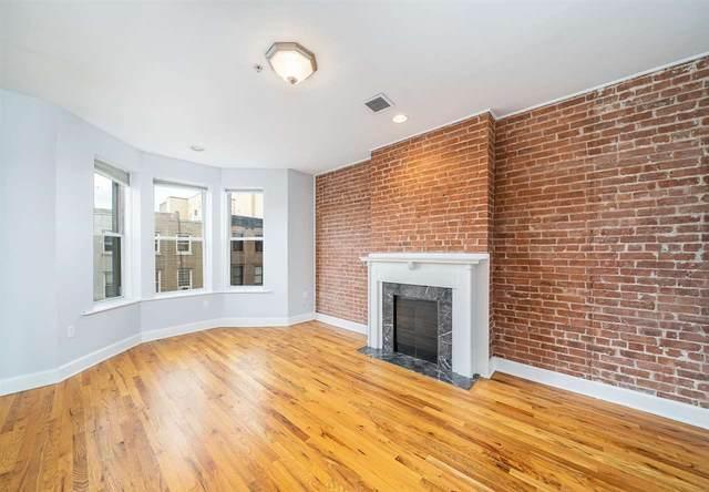 827 Garden St #4, Hoboken, NJ 07030 (MLS #210011590) :: Kiliszek Real Estate Experts