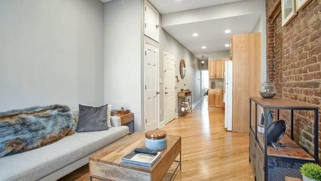 218 Jefferson St #8, Hoboken, NJ 07030 (MLS #210011610) :: Kiliszek Real Estate Experts