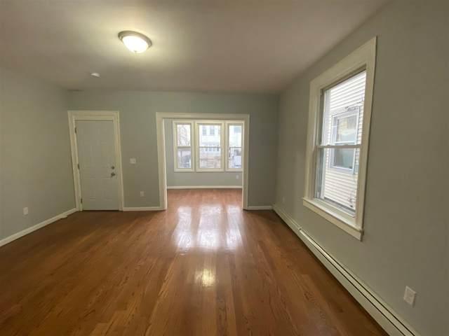 35 Clerk St, Jc, Greenville, NJ 07305 (MLS #210011618) :: Hudson Dwellings