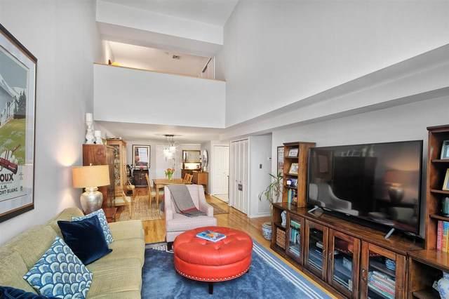 518 Gregory Ave A-216, Weehawken, NJ 07086 (MLS #210011626) :: Hudson Dwellings